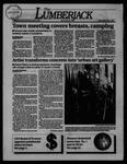 The LumberJack, February 09, 1994