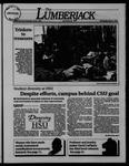 The LumberJack, April 27, 1994