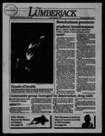 The LumberJack, April 06, 1994