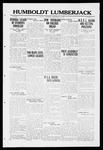 Humboldt Lumberjack, September 15, 1932