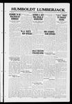 Humboldt Lumberjack, May 18, 1932