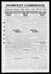 Humboldt Lumberjack, March 02, 1932