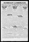Humboldt Lumberjack, January 20, 1932
