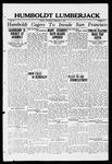 Humboldt Lumberjack, February 03, 1932