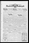 Humboldt Lumberjack, October 25, 1934