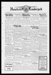 Humboldt Lumberjack, October 11, 1934