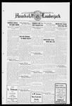 Humboldt Lumberjack, November 08, 1934