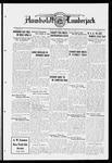 Humboldt Lumberjack, February 15, 1934