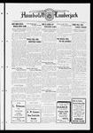 Humboldt Lumberjack, December 20, 1934