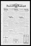 Humboldt Lumberjack, December 06, 1934