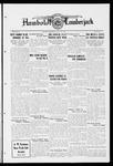Humboldt Lumberjack, April 19, 1934