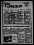 The Lumberjack, November 07, 1979