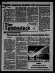 The Lumberjack, November 14, 1979