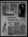 The Lumberjack, November 28, 1979
