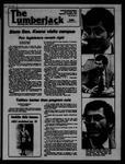 The Lumberjack, October 24, 1979
