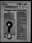The Lumberjack, October 31, 1979