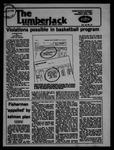 The Lumberjack, April 1, 1981