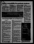 The Lumberjack, April 15, 1981