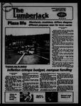 The Lumberjack, April 29, 1981