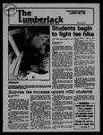 The Lumberjack, December 02, 1981
