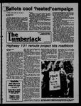 The Lumberjack, December 09, 1981