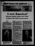 The Lumberjack, February 25, 1981