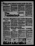 The Lumberjack, January 21, 1981
