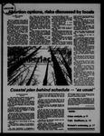 The Lumberjack, January 28, 1981