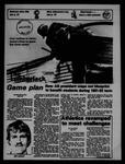 The Lumberjack, June 03, 1981