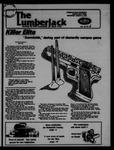The Lumberjack, March 11, 1981