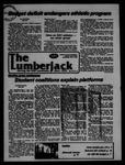 The Lumberjack, May 06, 1981