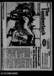The Lumberjack, May 13, 1981