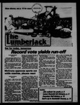 The Lumberjack, May 20, 1981
