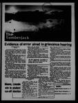 The Lumberjack, May 27, 1981