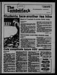 The Lumberjack, November 18, 1981