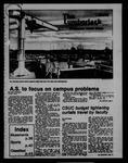 The Lumberjack, September 30, 1981