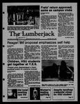 The Lumberjack, April 06, 1983