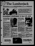 The Lumberjack, April 20, 1983