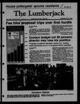 The Lumberjack, April 27, 1983