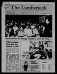 The Lumberjack, December 07, 1983