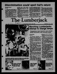 The Lumberjack, February 02, 1983