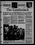 The Lumberjack, February 09, 1983