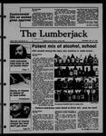 The Lumberjack, February 16, 1983