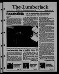 The Lumberjack, January 26, 1983