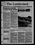 The Lumberjack, June 01, 1983