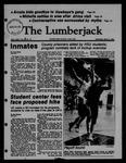 The Lumberjack, March 02, 1983