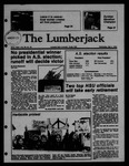 The Lumberjack, May 04, 1983