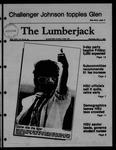 The Lumberjack, May 11, 1983
