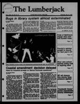 The Lumberjack, May 18, 1983