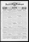 Humboldt Lumberjack, November 24, 1936